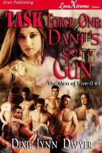 Baixar Task force one: dani's got a gun pdf, epub, eBook