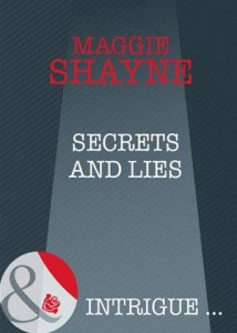 Baixar Secrets and lies (mills & boon intrigue) (safe pdf, epub, eBook