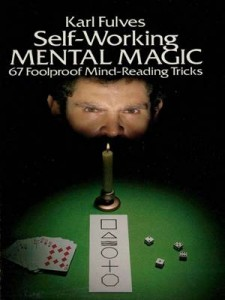 Baixar Self-working mental magic pdf, epub, eBook