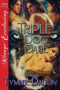 Baixar Triple dog dare pdf, epub, eBook