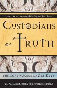 Baixar Custodians of truth: the continuance of rex deus pdf, epub, eBook