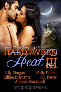 Baixar Halloween heat iii pdf, epub, ebook