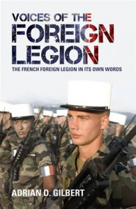 Baixar Voices of the foreign legion pdf, epub, eBook