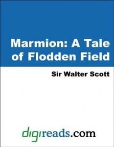Baixar Marmion: a tale of flodden field pdf, epub, eBook