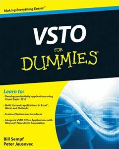 Baixar Vsto for dummies pdf, epub, eBook
