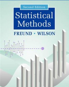 Baixar Statistical methods pdf, epub, eBook