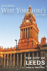 Baixar Exploring west yorkshire's history: the city of pdf, epub, ebook