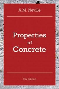 Baixar Properties of concrete pdf, epub, eBook