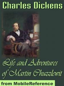 Baixar Life and adventures of martin chuzzlewit (mobi pdf, epub, eBook