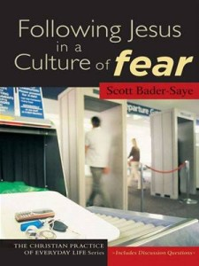 Baixar Following jesus in a culture of fear (the pdf, epub, eBook