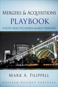 Baixar Mergers and acquisitions playbook pdf, epub, eBook