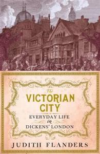 Baixar Victorian city, the pdf, epub, eBook