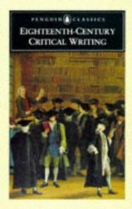 Baixar Augustan critical writing pdf, epub, eBook