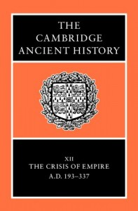 Baixar Cambridge ancient history set, the pdf, epub, eBook