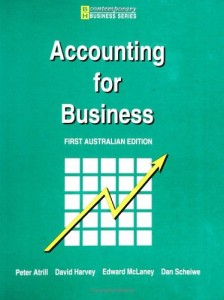 Baixar Accounting for busines pdf, epub, ebook