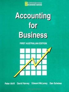 Baixar Accounting for busines pdf, epub, eBook