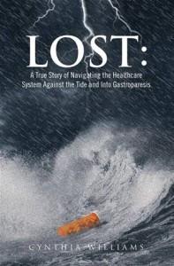 Baixar Lost: a true story of navigating the healthcare pdf, epub, eBook