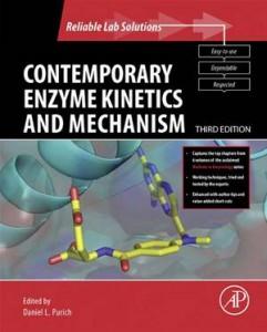 Baixar Contemporary enzyme kinetics and mechanism, 3rd pdf, epub, eBook