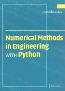 Baixar Numerical methods in engineering with python pdf, epub, eBook
