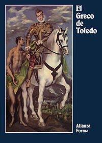 Baixar Greco de toledo, el pdf, epub, eBook