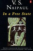 Baixar In a free state pdf, epub, eBook