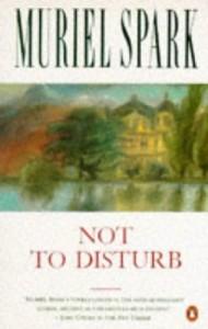 Baixar Not to disturb pdf, epub, eBook