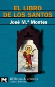 Baixar Libro de los santos, el pdf, epub, eBook