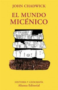 Baixar Mundo micenico, el pdf, epub, eBook