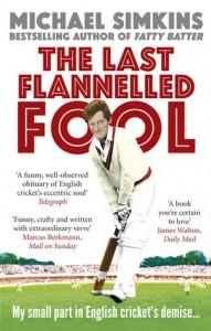 Baixar Last flannelled fool, the pdf, epub, eBook