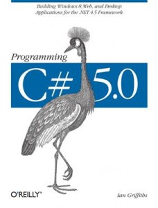 Baixar Programming c# 5.0 pdf, epub, eBook