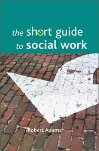 Baixar Short guide to social work, the pdf, epub, eBook