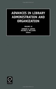 Baixar Advances in library administration and organ, v.18 pdf, epub, eBook
