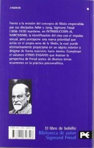 Baixar Introduccion al narcisismo y otros ensayos pdf, epub, eBook