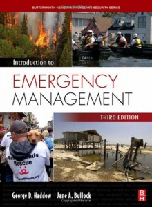 Baixar Introduction to emergency management pdf, epub, ebook