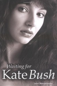 Baixar Waiting for kate bush pdf, epub, eBook