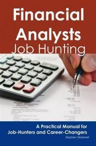 Baixar Financial analysts: job hunting – a practical pdf, epub, eBook