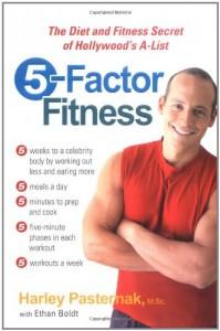 Baixar 5 factor fitness pdf, epub, eBook