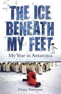 Baixar Ice beneath my feet: my year in antarctica, the pdf, epub, eBook
