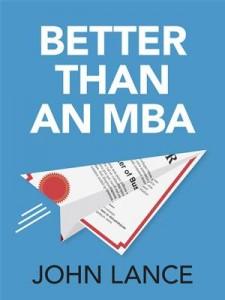 Baixar Better than an mba pdf, epub, eBook
