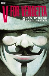 Baixar V for vendetta pdf, epub, eBook