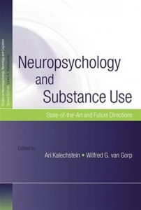 Baixar Neuropsychology and substance use pdf, epub, eBook