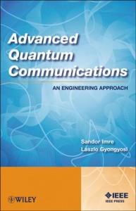 Baixar Advanced quantum communications pdf, epub, eBook