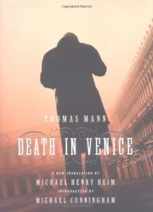 Baixar Death in venice pdf, epub, eBook