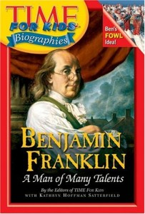 Baixar Benjamin franklin pdf, epub, eBook
