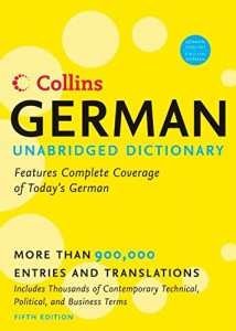 Baixar Collins german-english english german dictionary pdf, epub, eBook
