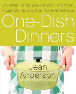 Baixar One-dish dinners pdf, epub, eBook