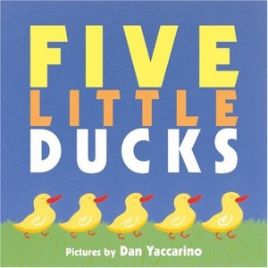 Baixar Five little ducks pdf, epub, eBook