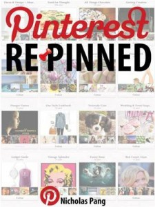 Baixar Pinterest repinned pdf, epub, eBook