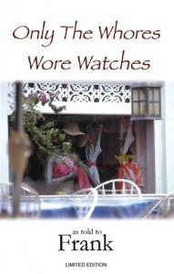 Baixar Only the whores wore watches pdf, epub, ebook
