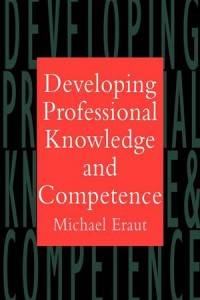 Baixar Developing professional knowledge and competence pdf, epub, eBook